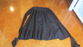 Black Maternity Dress/Skirt