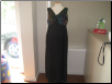 Black Long Formal Dress